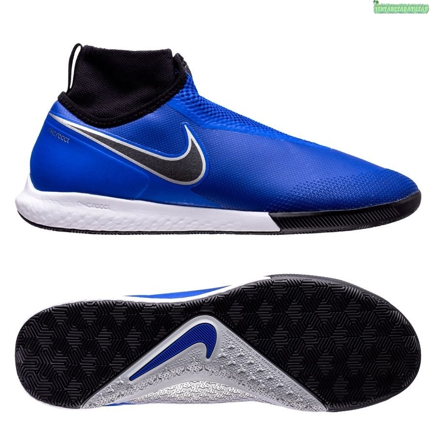 Venta Nike Phantom Vision React Pro DF IC Azul